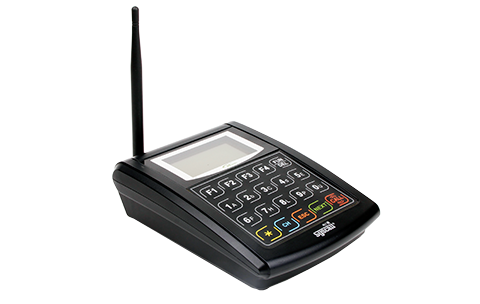 Transmitter for Guest Pager GP-1000T